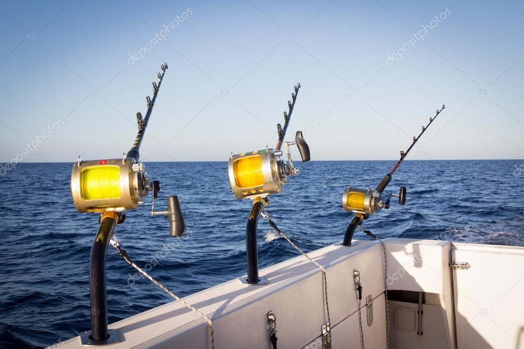 марлин с рыболовная