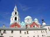 Valaam monastery — Stock Photo