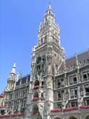 New Town Hall (Munich) — Stock Photo