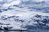 The Country of Glaciers — Stock Photo