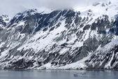 Cruising in Glacier Bay — Stock Photo