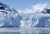 The Glacier — Stock Photo