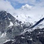 Mountains in Alaska — Stock Photo #63729401
