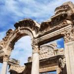 Temple of Hadrian — Stock Photo #63858793