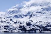 Paesaggio dell'alaska — Foto Stock