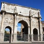 Постер, плакат: Roman Triumph Arch