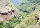 Maui Landscape — Stock Photo