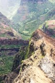 Canyon Landcsape — Stock Photo