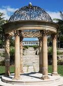 Paradise Gardens — Stock Photo