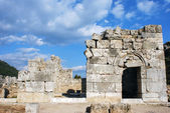 Ancient Civilization — Stock Photo