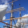 Постер, плакат: Sails And Masts