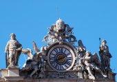 Temps du Vatican — Photo