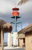Island Lighthouse — Stock Photo