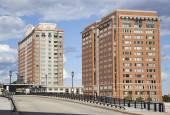 Puentes de boston — Foto de Stock