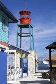 Caribbean Tourism — Stock Photo