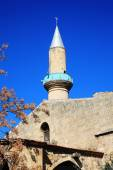 Selimiye Mosque. Nicosia — Stock Photo