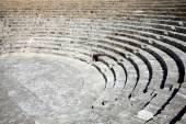 Odeion Roman Amphitheatre — Stock Photo