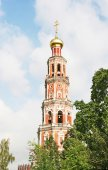 Bell tower — Stock Photo