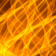 Abstract glow Twist background with fire flow — Stock Photo #76011901