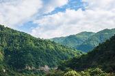 Rishikesh Valley — Stockfoto