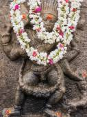 Kala Bhairava — Stock Photo