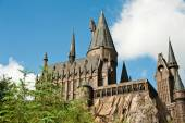 The Wizarding World of Harry Potter — Stock Photo