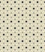 Artdeco pattern — Stock Vector