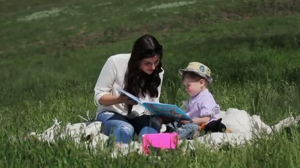 Смотреть видео мамы и её сына фото 669-396