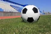 Football — Stockfoto