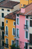 Beautiful Vicenza — Stock Photo