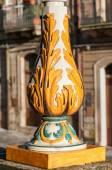 Art of ceramics — Foto de Stock