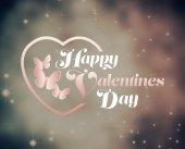 Walentynki wektor — Wektor stockowy