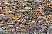 Background of stone wall — Stock Photo