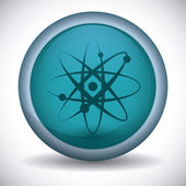 Science design  — Stock Vector