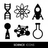 Science design — Vecteur