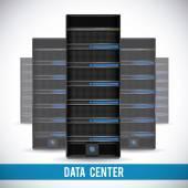 Data center design  — Vetorial Stock
