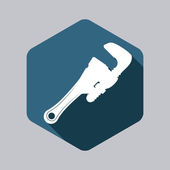 Tool design  — Stock Vector