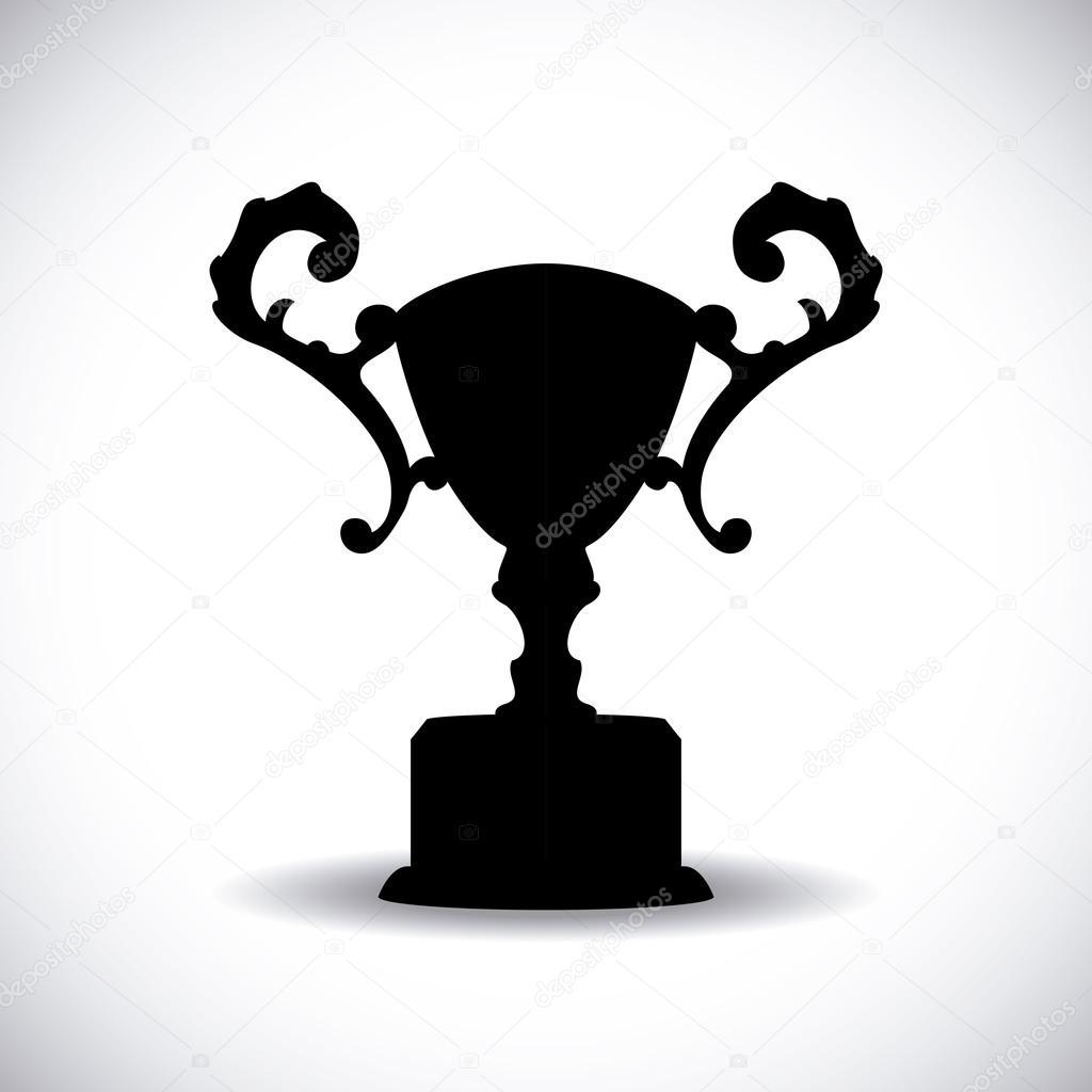 奖杯设计 — 图库矢量图像08