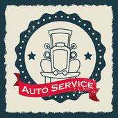 Repair service  — Stock Vector