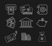 Money concept  — Vecteur