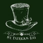 St patrick day  — Stock Vector