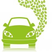 Progettazione dei veicoli. — Vettoriale Stock