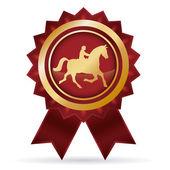 Horse design. — Stock Vector