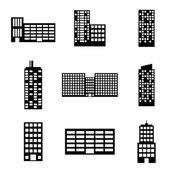 Urban design. — Stock Vector