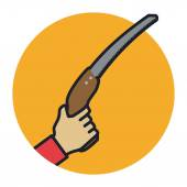 Tools design. — Stock Vector