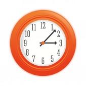Time design. — Stock Vector