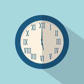 Conception du temps. — Vecteur