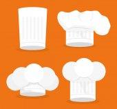 Chef design. — Stock Vector