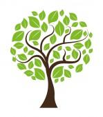 Eco design. — Stock Vector