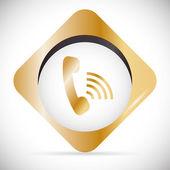 коммуникационный дизайн — Cтоковый вектор